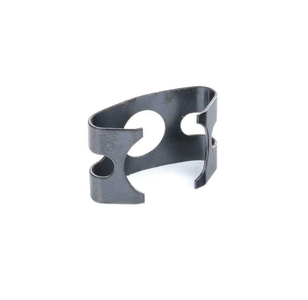 Holding Bracket, brake hose TOPRAN 108 718 rating