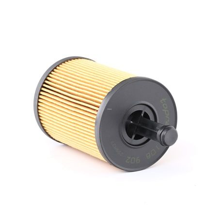 Oil Filter Height: 142mm with OEM Number 1 250 679