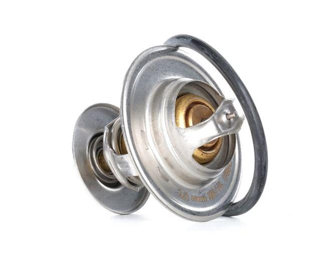 OEM Thermostat, coolant TOPRAN 2725871 for VW