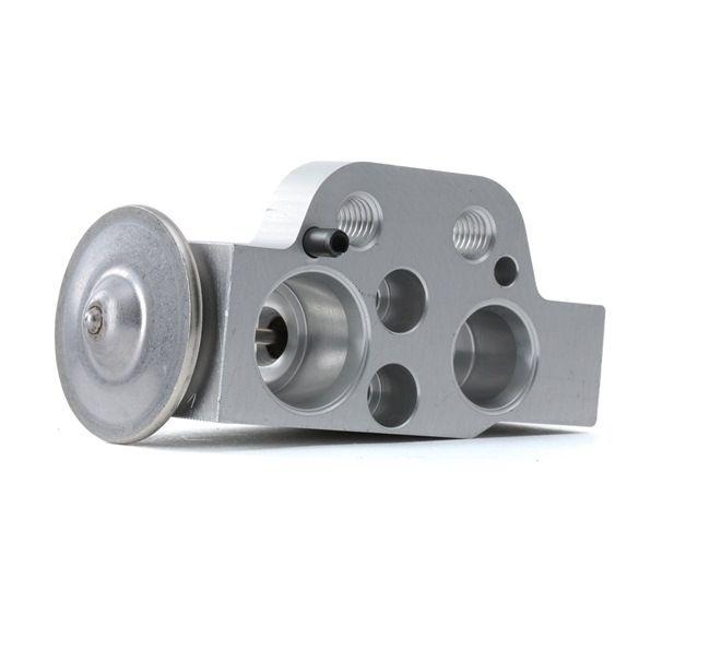 Expanzní ventil, klimatizace 112 306 Octa6a 2 Combi (1Z5) 1.6 TDI rok 2013