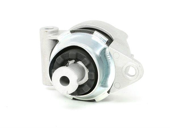Engine mount TOPRAN 2727222 Rear, Hydro Bearing