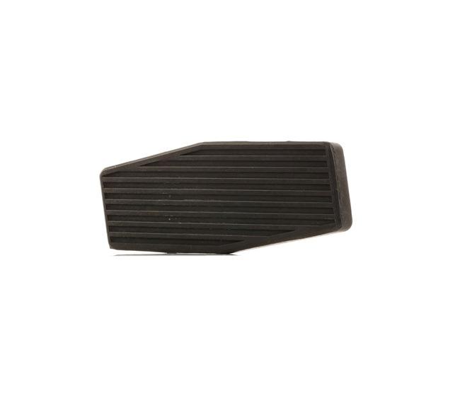 TOPRAN Pedal pads VAUXHALL