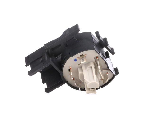 TOPRAN 205656 Ignition starter switch