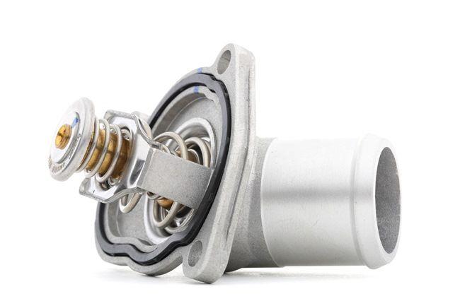 OEM Thermostat, Kühlmittel TOPRAN 2727268 für MERCEDES-BENZ
