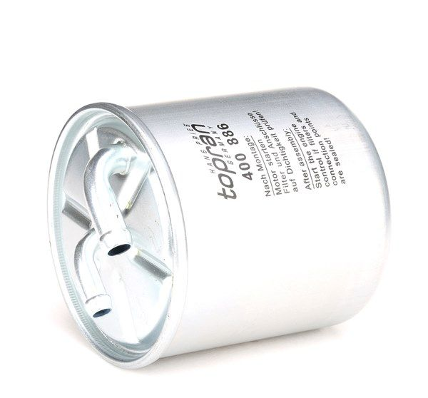 Fuel filter 400 886 A-Class (W169) A 160 CDI 2.0 (169.006, 169.306) MY 2006