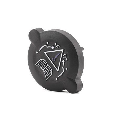 OEM Sealing Cap, coolant tank TOPRAN 720172