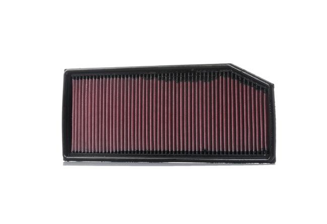 K&N Filters 332158 Въздушен филтър