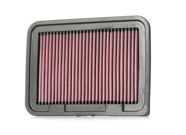K&N Filters Langzeitfilter 332360