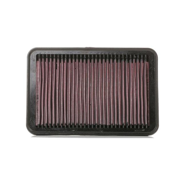 K&N Filters Въздушен филтър фълтър за дълъг пробег