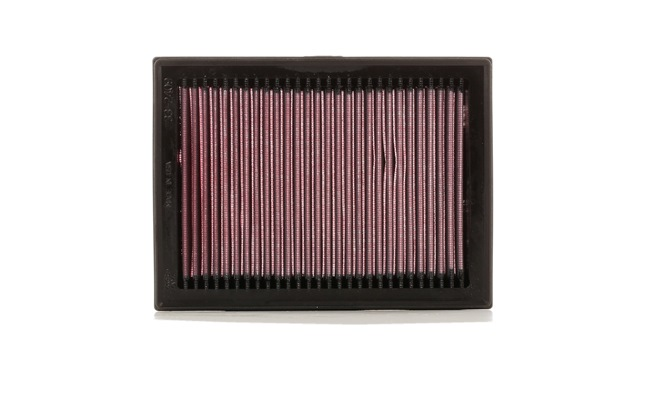Juke (F15) 2014 year Air Filter K&N Filters 33-2409