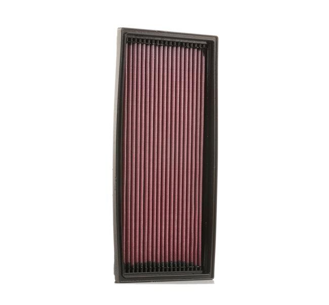 Filtros Scudo Familiar (220_): 332539 K&N Filters