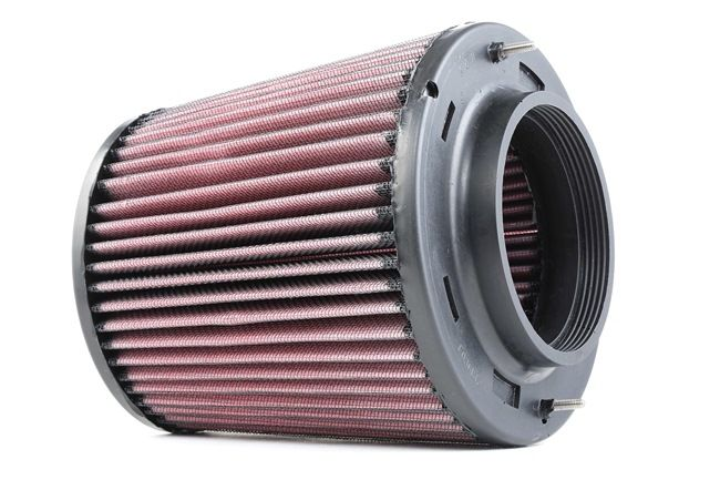 K&N Filters Luftfilter Langtidsfilter