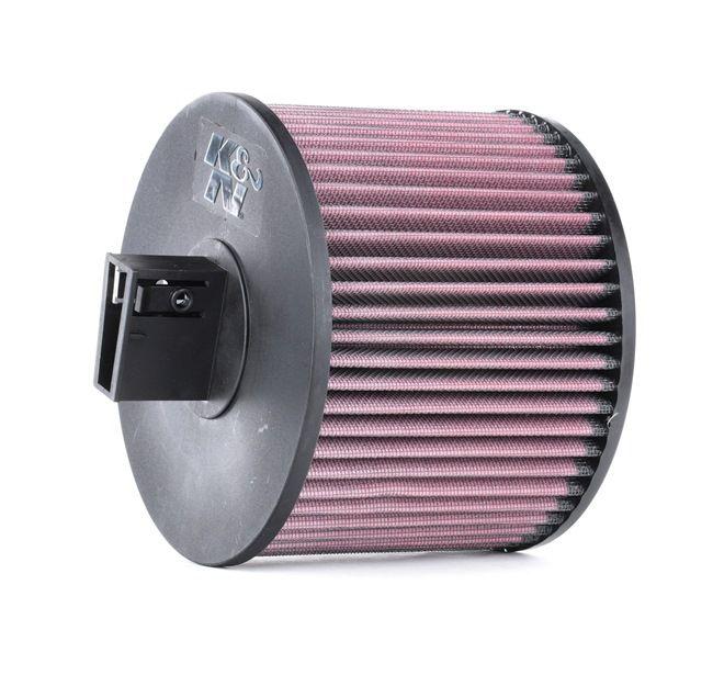 K&N Filters Langzeitfilter E2022