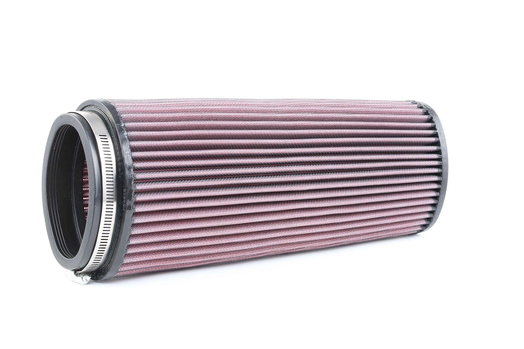 Filter K&N Filters E-2653 Bewertung