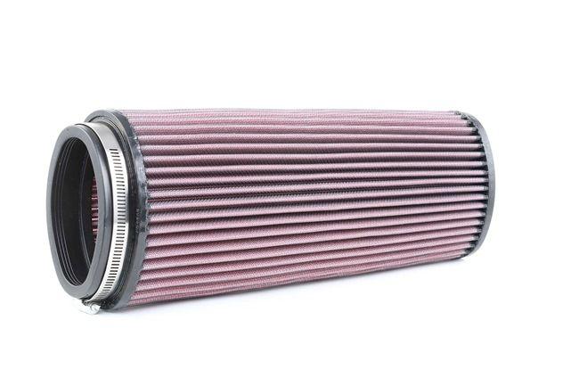 K&N Filters Langzeitfilter E2653