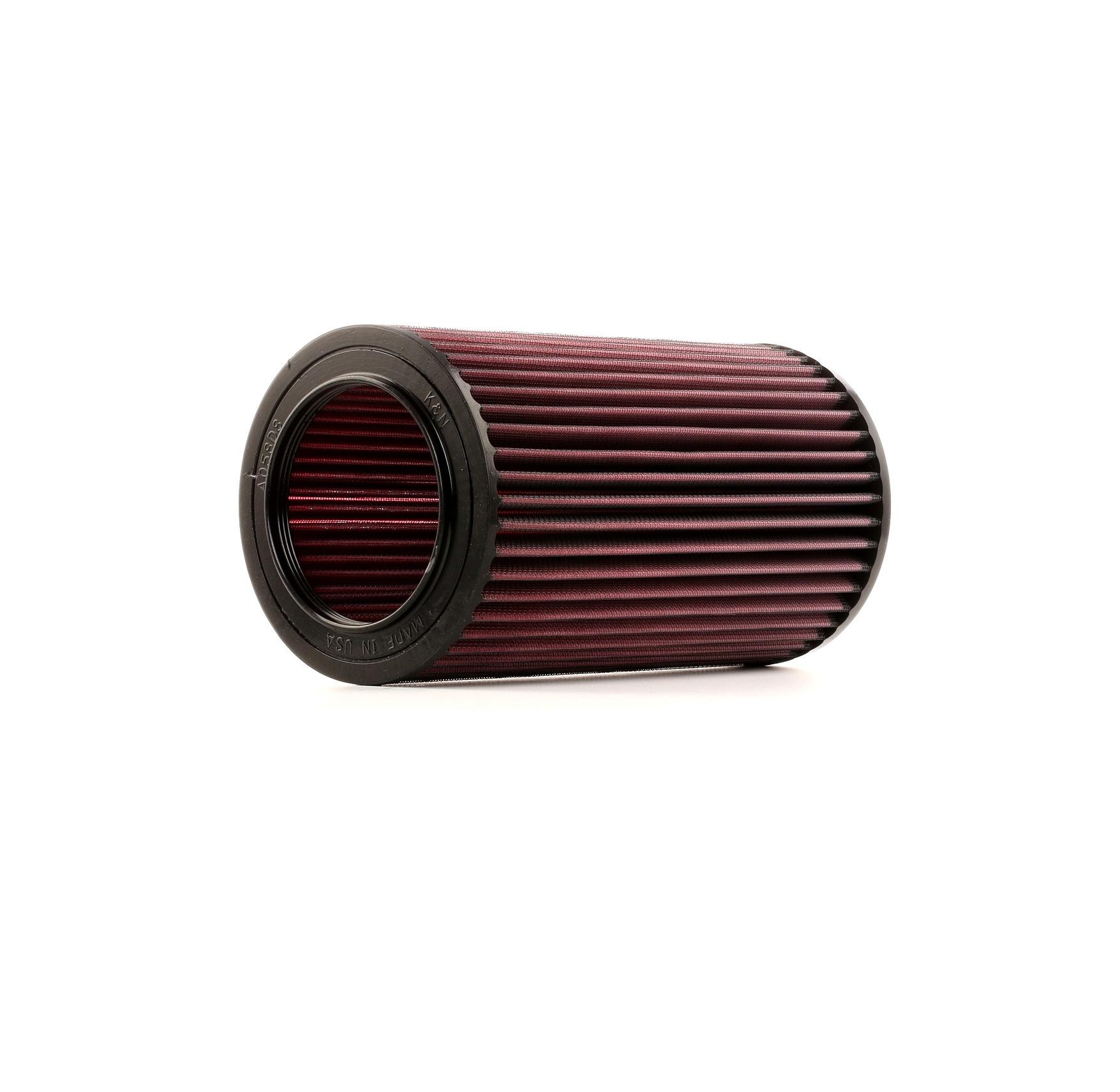 Filter K&N Filters E-2995 Bewertung