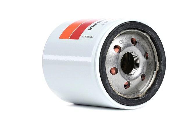 OEM K&N Filters HP-1007 BMW X5 Oil filter