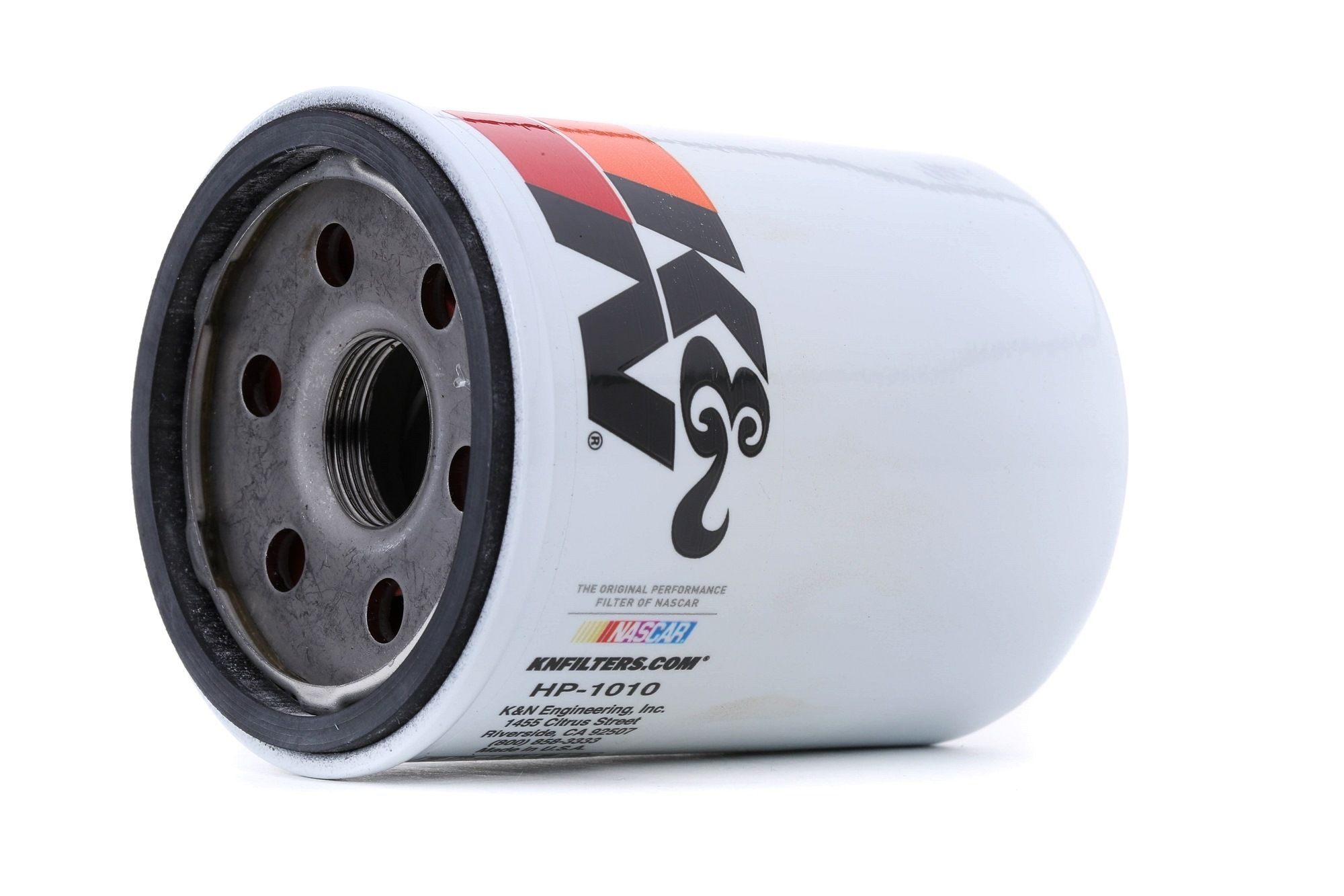 Engine oil filter K&N Filters HP-1010 rating