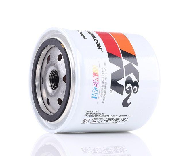 K&N Filters HP2004 Oliefilter motor