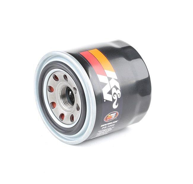 K&N Filters PS1004 Filtro de óleo