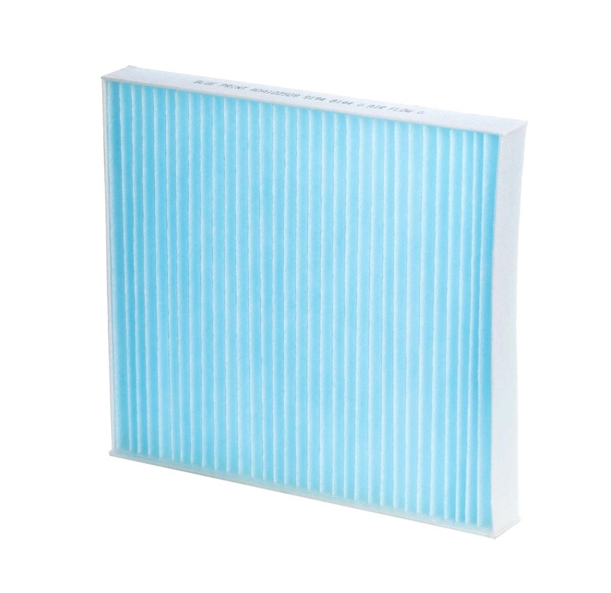 Pollenfilter BLUE PRINT ADA102509 Bewertung