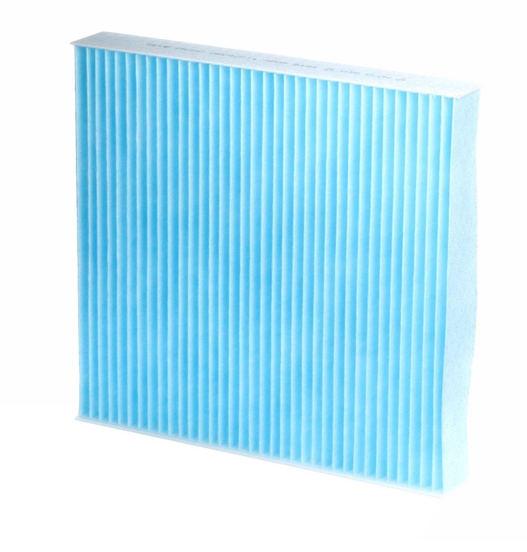 Filtro de Polen BLUE PRINT ADC42511 evaluación