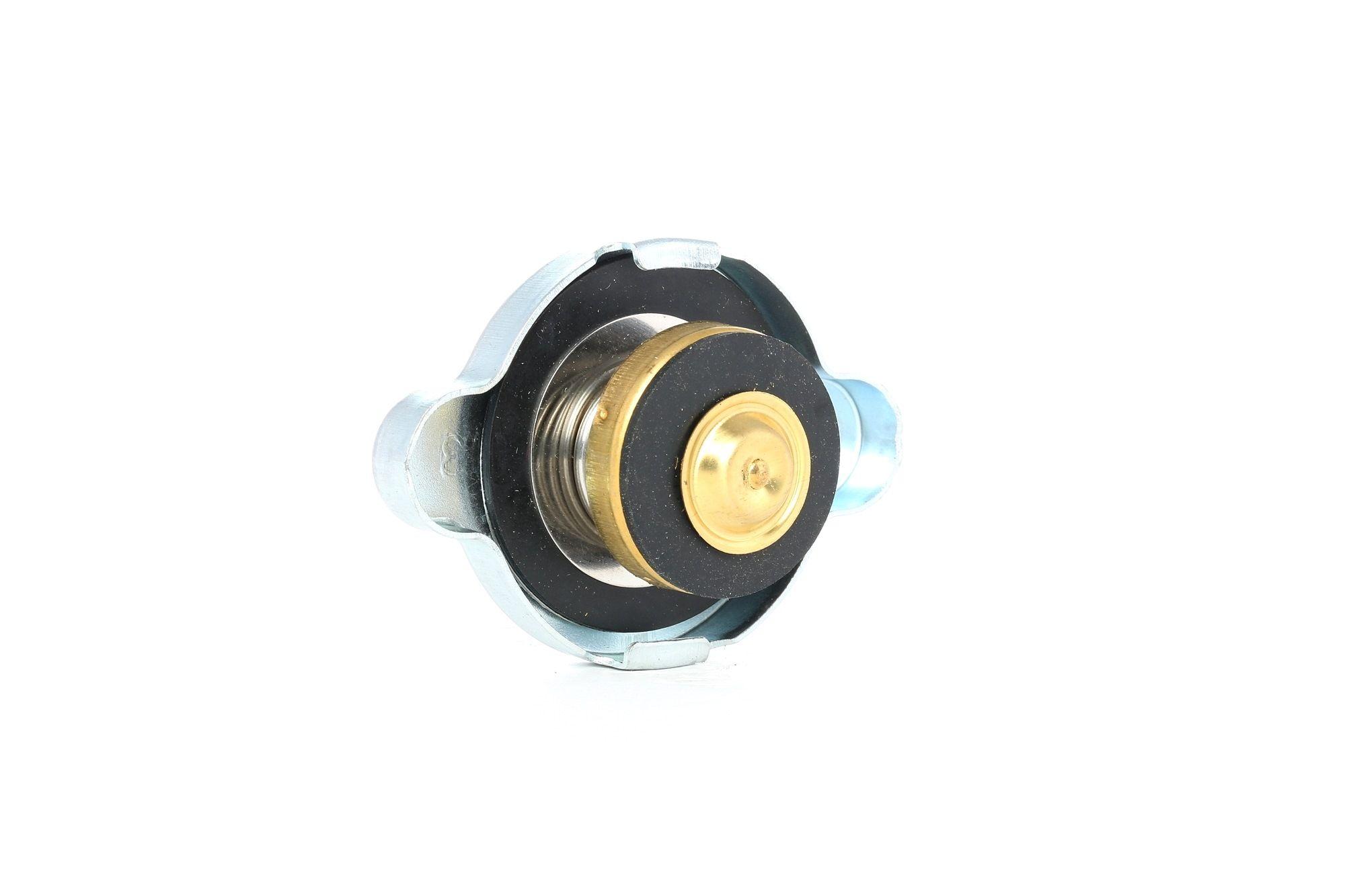 Tapón, depósito de refrigerante BLUE PRINT ADC49902 evaluación