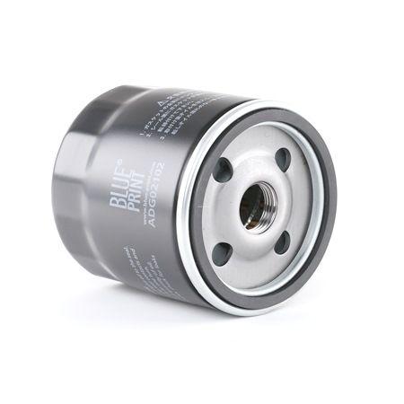 Filtro de aceite ADG02102 CRUZE (J300) 1.6 ac 2021