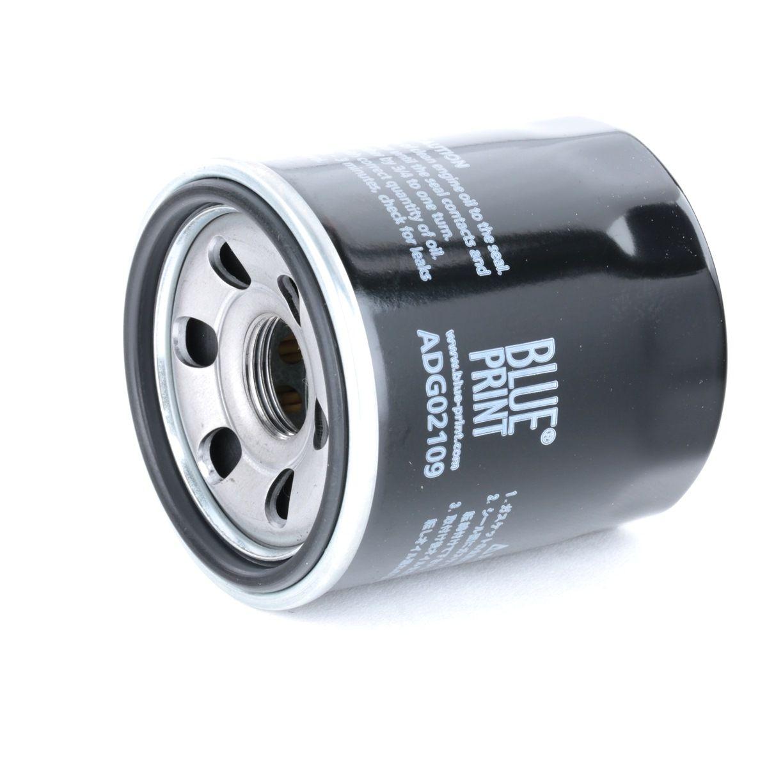 Filter BLUE PRINT ADG02109 Bewertung