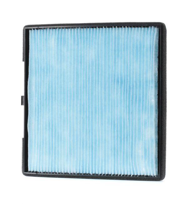 Cabin filter BLUE PRINT 2882866 Pollen Filter