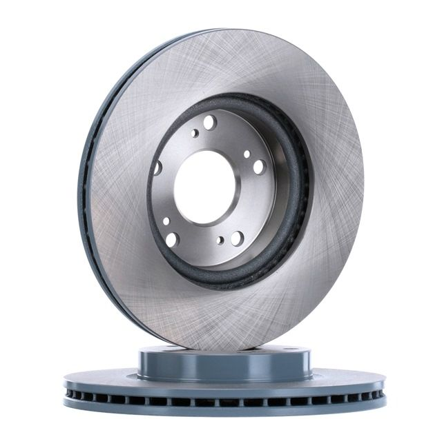 Brake Disc ADH24383 CIVIC 8 Hatchback (FN, FK) 2.0 i-VTEC Type R (FN2) MY 2010