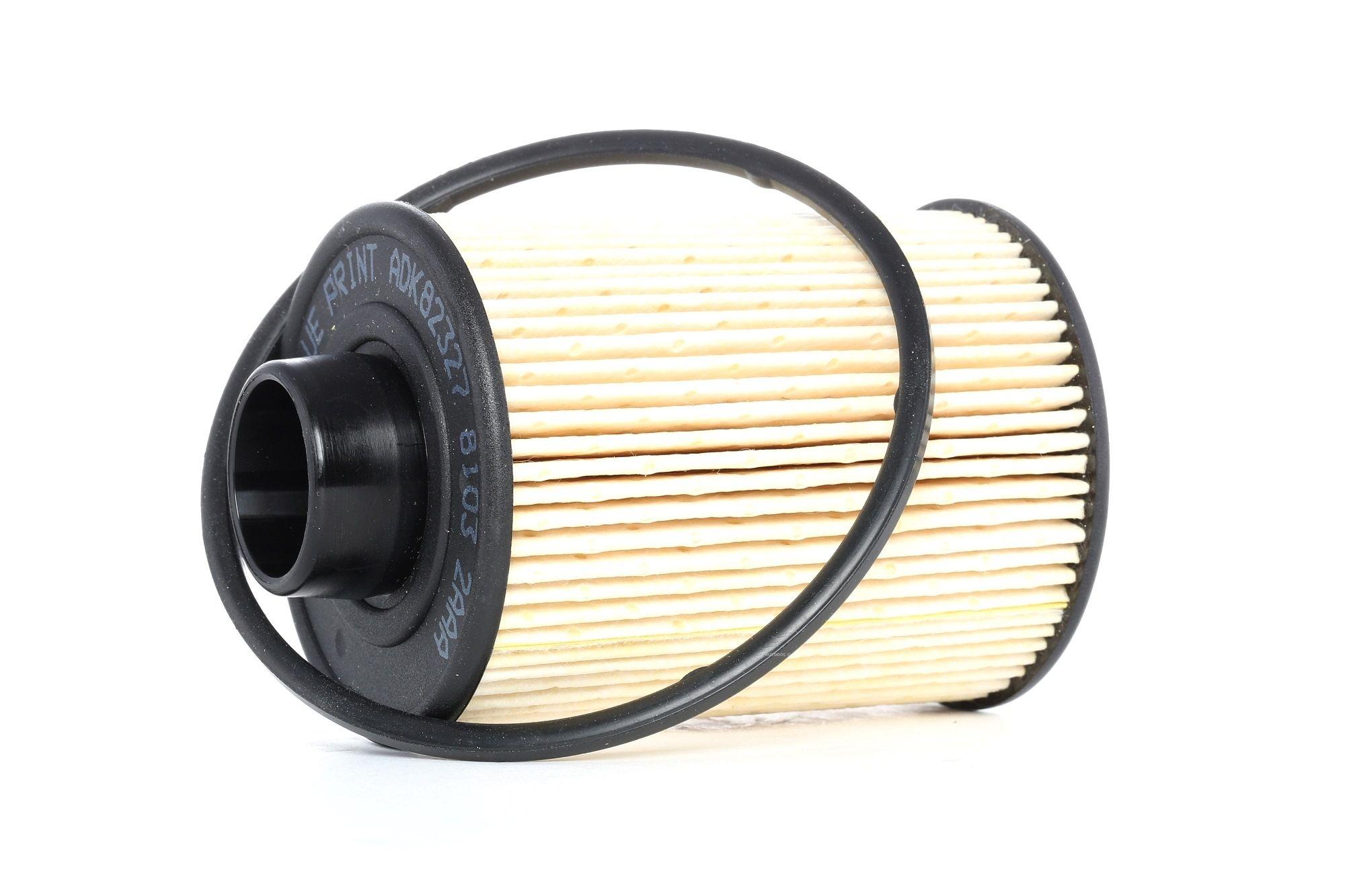 Fuel filter BLUE PRINT ADK82327 rating