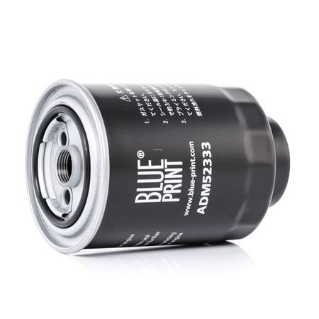 Fuel filter BLUE PRINT 2889824 Screw-on Filter, with injector