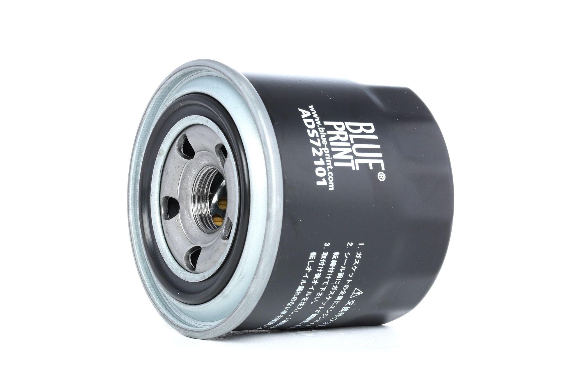 Filtro de aceite BLUE PRINT ADS72101 evaluación