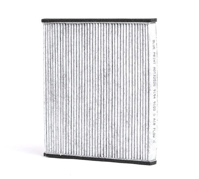 Filter, interior air ADT32526 RAV 4 II (CLA2_, XA2_, ZCA2_, ACA2_) 2.4 4WD MY 2003
