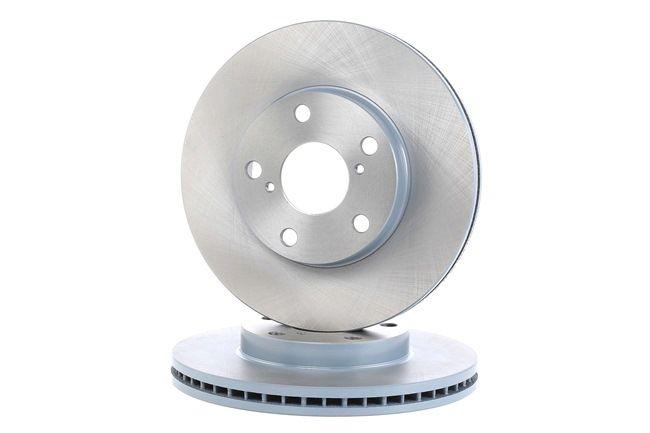 Brake Disc ADT343138 RAV 4 II (CLA2_, XA2_, ZCA2_, ACA2_) 2.0 4WD (ACA21, ACA20) MY 2003