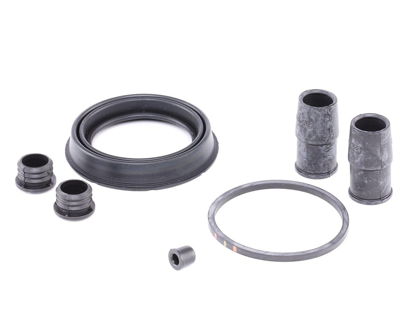 Bremssattelträger Bolzen AUTOFREN SEINSA D4394 Bewertung