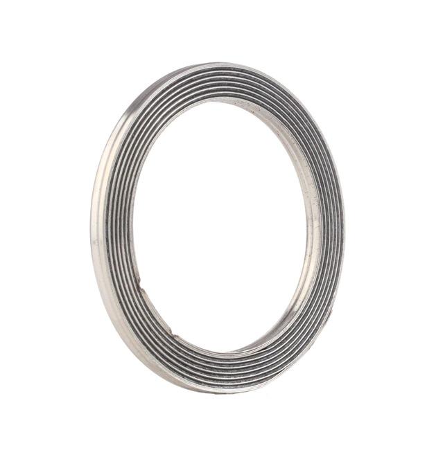 Dichtring, Abgasrohr Innendurchmesser: 61,5mm, Ø: 81,5mm mit OEM-Nummer 90917-06076