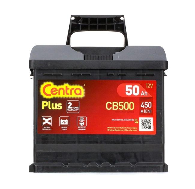 Starterbatterie CB500 TOURAN (1T1, 1T2) 1.4 TSI Bj 2008