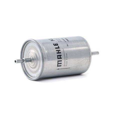 MAHLE ORIGINAL Drivstoffilter ledningsfilter
