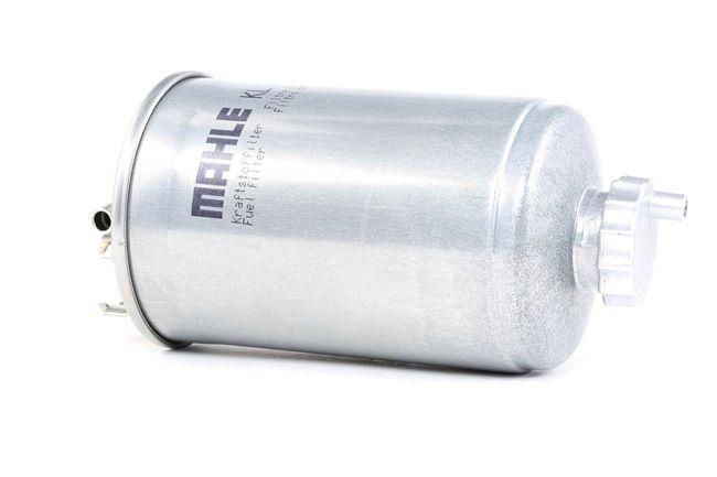 MAHLE ORIGINAL Leitungsfilter, mit Wasserablassschraube KL75