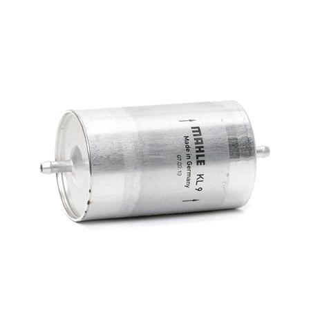 OEM MAHLE ORIGINAL 77638364 BMW X5 Fuel filter