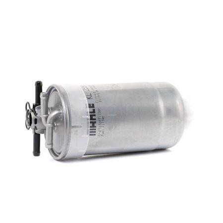 OEM MAHLE ORIGINAL KL 233/2 VW CRAFTER Fuel filter