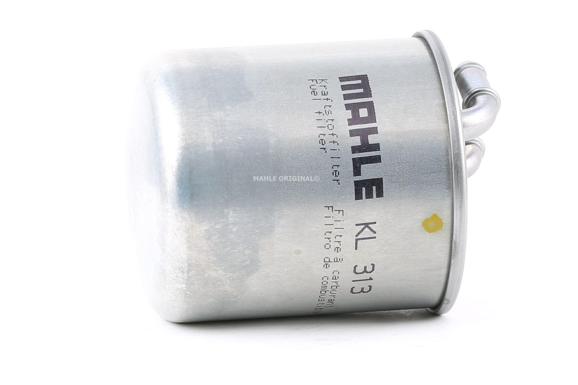 Mahle kl 233//2 filtre carburant