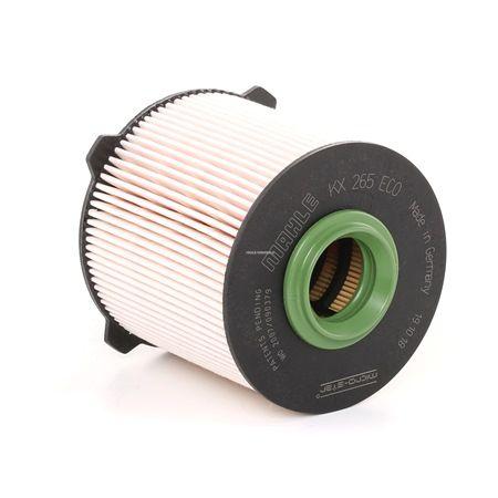 Filtro de combustible MAHLE ORIGINAL 79920834 Cartucho filtrante