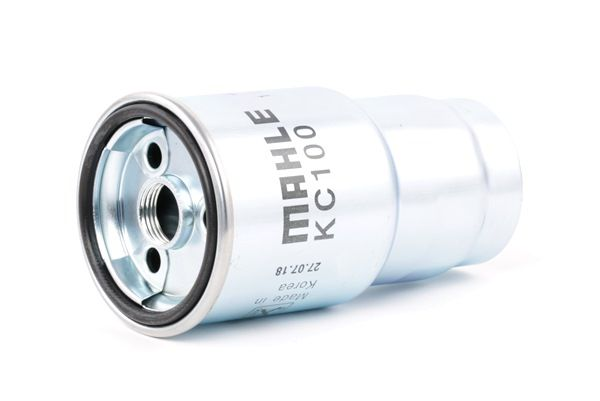 Filtro de combustible MAHLE ORIGINAL 79881459 Filtro enroscable
