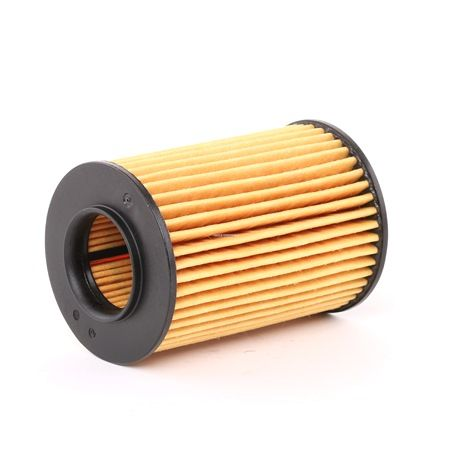 Ölfilter Ø: 57,1mm, Innendurchmesser 2: 27,0mm, Höhe: 89,5mm, Höhe 1: 78,0mm mit OEM-Nummer A266 180 00 09