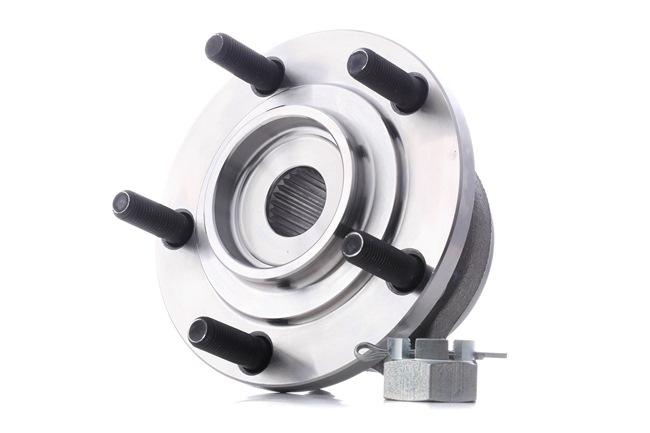 OEM Wheel Bearing Kit BLUE PRINT 330219 for VAUXHALL