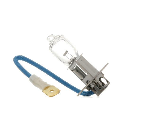 Bulb, spotlight H3, 55W, 12V 48321 BMW 3 Series, 1 Series, X5