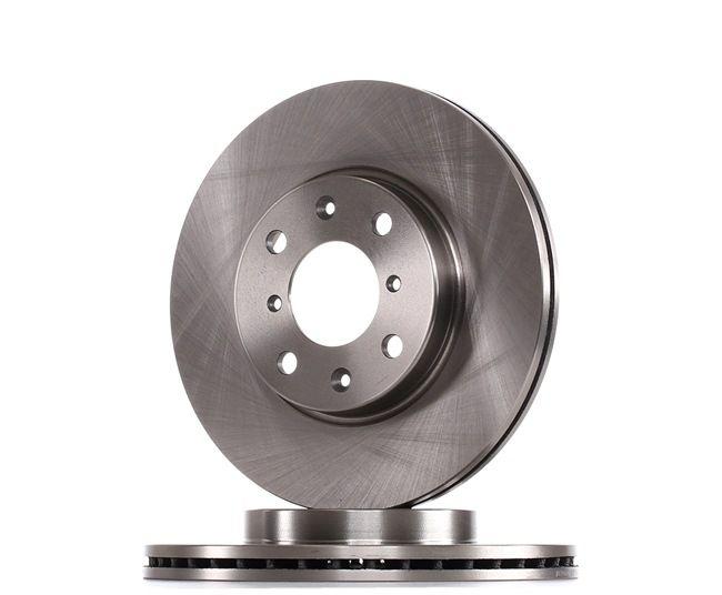 FERODO DDF1520 Disc brake set